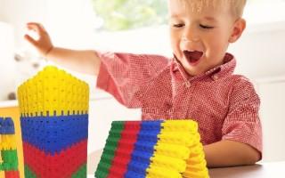 Сенсорные способности дошкольников и их развитие в деятельности