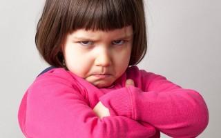 Кризис 7-ми лет у ребенка переживаем вместе
