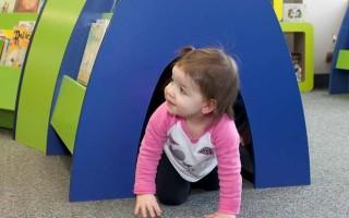 Формирование пространственных представлений в дошкольном возрасте