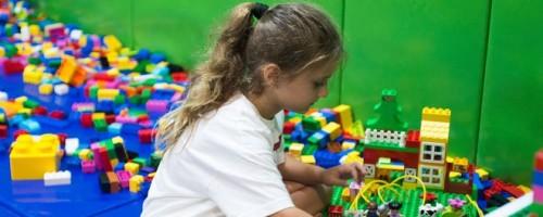 Общие способности и художественные таланты дошкольников