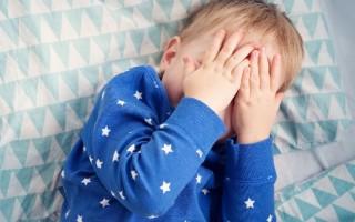 Чем вызваны страхи у детей и как их преодолевать