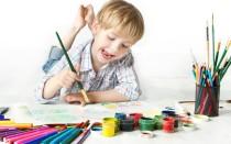 Изобразительная деятельность – многогранный ресурс развития дошкольника