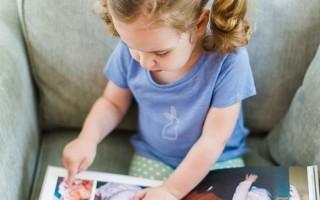 Развитие произвольного внимания в дошкольном возрасте