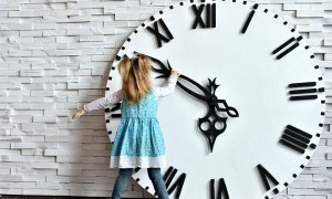 Как научить дошкольника определять время по часам со стрелками
