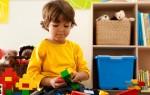 Последовательное развитие мышления у дошкольников