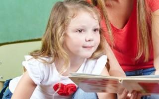В фокусе внимания: развитие процесса в дошкольном возрасте