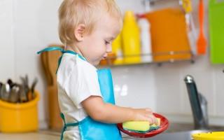 Формирование волевых качеств и волевых действий у дошкольников