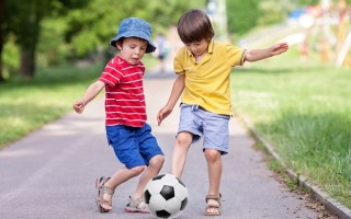 Чем характерно общение дошкольников со сверстниками