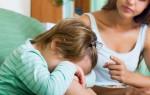 Как воспитывать дошкольников без криков и наказаний