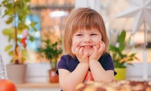 О некоторых проблемах в воспитании дошкольников