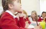 В чем заключается подготовка детей к школе