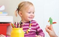 Этапы и особенности развития речи дошкольников