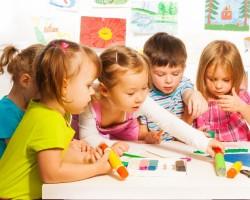 Особенности познавательной сферы детей дошкольного возраста