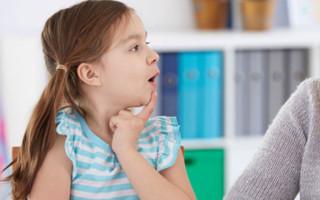 Нарушения речи у детей и профилактические меры