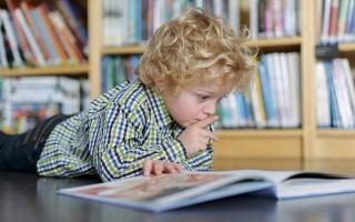 Какие средства развития речи эффективны в дошкольном возрасте