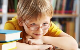Особенности развития памяти у дошкольников