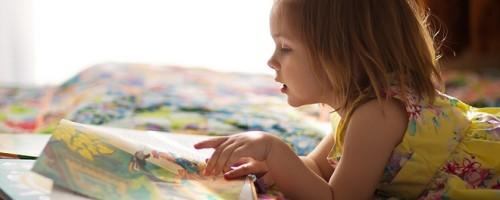 Формирование грамматического строя речи в дошкольном возрасте