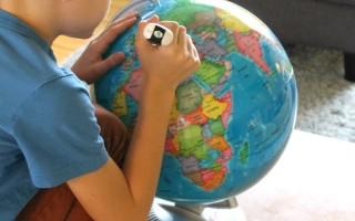 Ресурсы познавательно-исследовательской деятельности для развития дошкольника