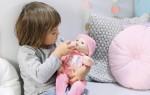 Сюжетно ролевая игра — универсальное средство развития дошкольника