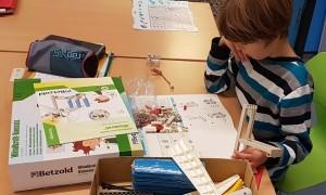 Что включает интеллектуальная готовность ребенка к школе