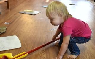 Возрастные особенности детей младшего дошкольного возраста