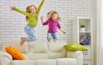Как справиться с гиперактивностью в дошкольном возрасте