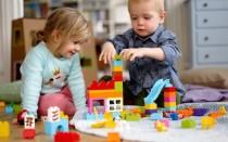 От наглядно-действенного к образному мышлению – прогресс дошкольника