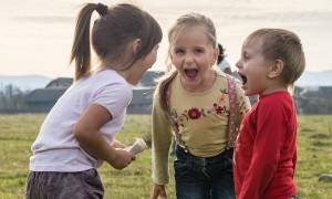 Скороговорки для развития речи дошкольников