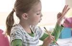 Эмоционально волевая готовность к обучению в школе