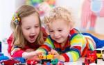 Какие формы общения наблюдаются в дошкольном возрасте