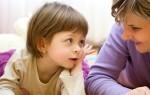 Развитие слухового восприятия в дошкольном возрасте