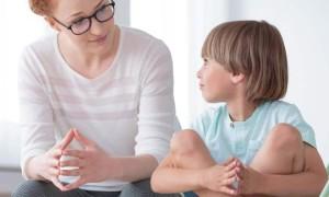 Особенности общения детей дошкольного возраста со взрослыми