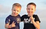 Коммуникативные способности дошкольника – научить общению с детства