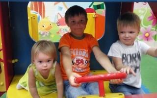 Какие виды деятельности необходимы дошкольнику