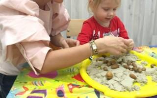 Какая продуктивная деятельность доступна дошкольникам