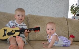 Развитие музыкальных способностей дошкольников – таланта чувствовать музыку