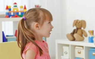 Звуковая культура речи дошкольников