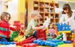 Самостоятельная деятельность дошкольников – путь к взрослению
