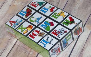 Как правильно научить ребенка читать с дошкольных лет