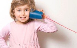 Фонематическое восприятие – необходимая база речевого развития дошкольника