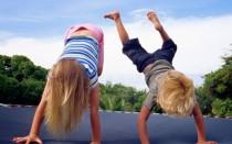 Игровая деятельность дошкольников как основное условие развития