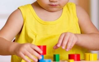 Игры для дошкольников на развитие внимания