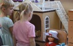 Ведущая деятельность в развитии дошкольника