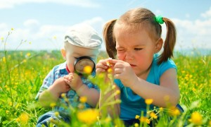 Об особенностях и проблемах внимания в дошкольном возрасте
