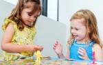 Что способствует развитию диалогической речи дошкольника
