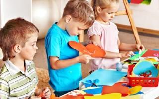 Возрастные особенности детей старшего дошкольного возраста