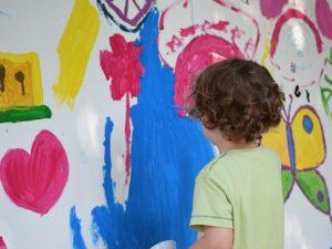 Творческое мышление дошкольника