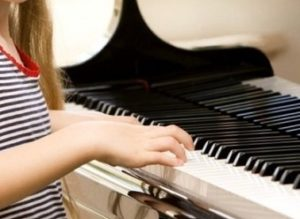 Музыка активизирует творческое воображение