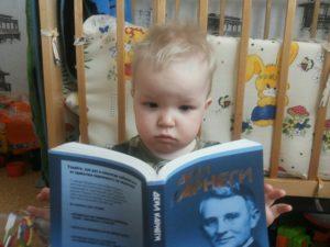Что умеет ребенок в 3 года