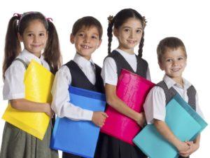 Школьная готовность